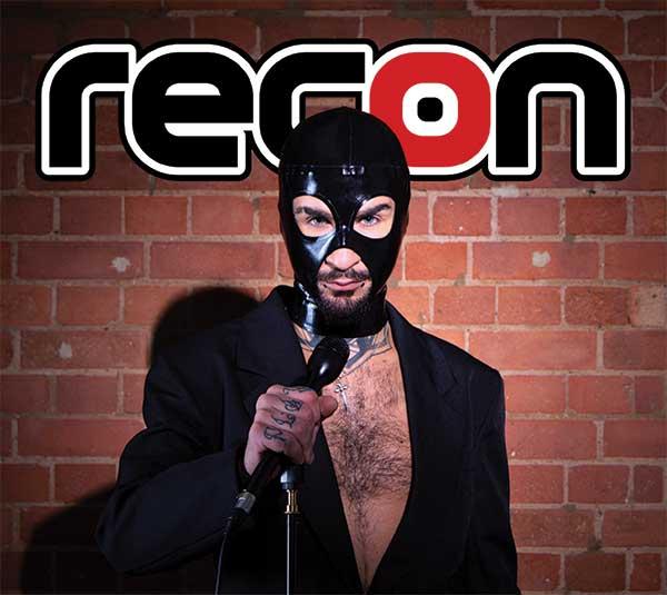 Recon Comedy