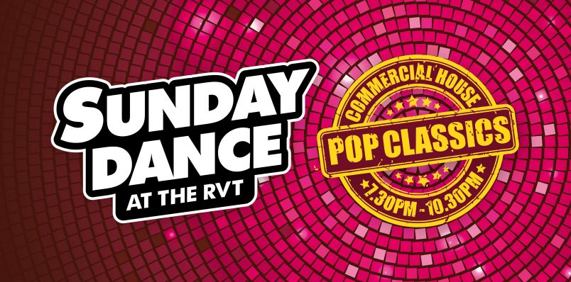 Sunday Dance at the RVT
