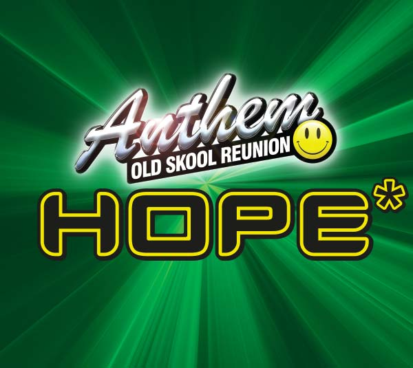 ANTHEM – OLD SKOOL REUNION.