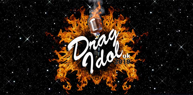Drag Idol 2019