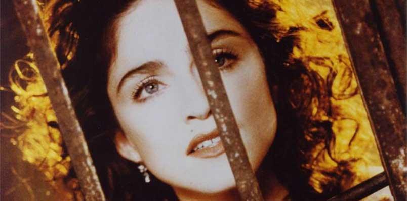 Madonna: Celebrating 30 Years Of Like A Prayer