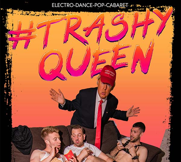 Trashy Queen