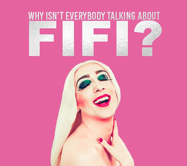 Why isn't Everyone Talking About Fifi