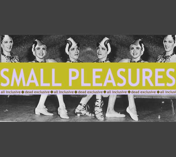Small Pleasures