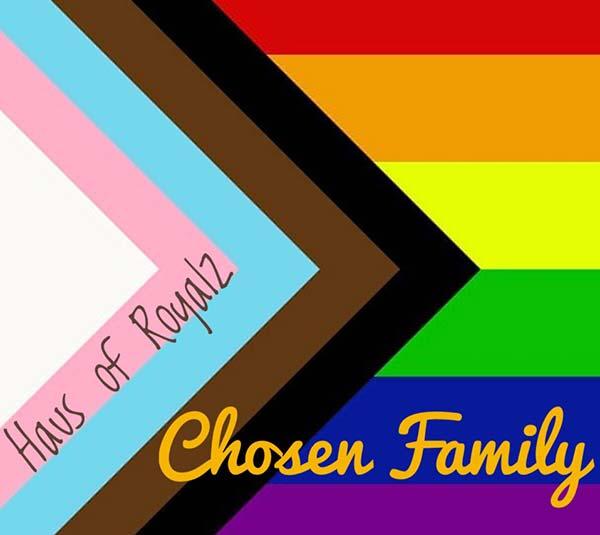 HAUS OF ROYALZ: CHOSEN FAMILY
