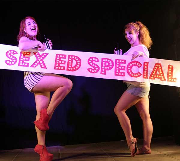 The Sex Ed Show