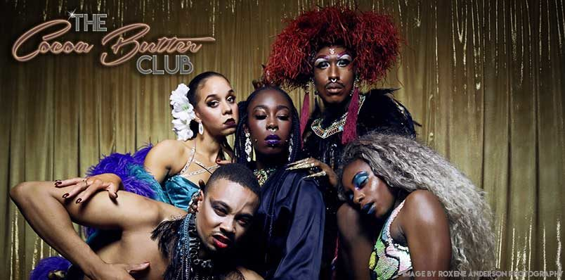 The Cocoa Butter Club – Showcase
