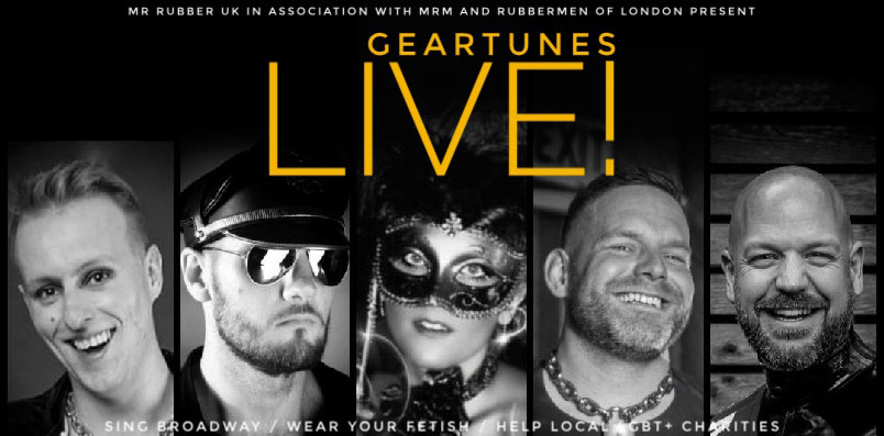 Geartunes Live