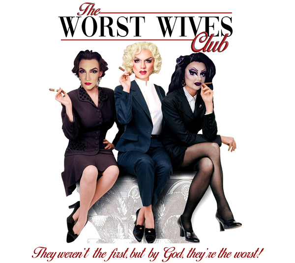 The Worst Wives Club
