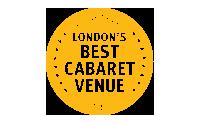 London's Best Cabaret Venue