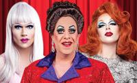 Karla Bear, Lola Lasagne, Poppycock