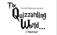 The Quizzarding World