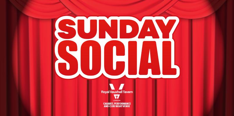 Sunday Social at the RVT