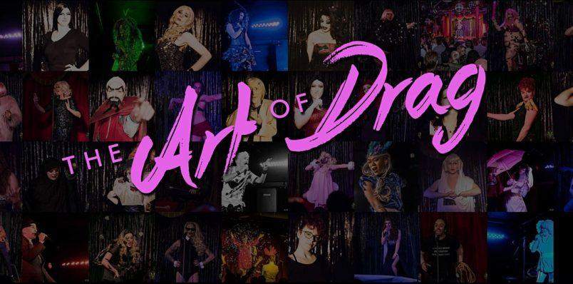 Art of Drag Showcase