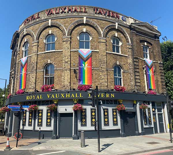 Welcome back to The RVT – Fridays