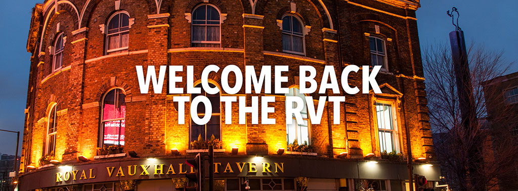 Support the RVT