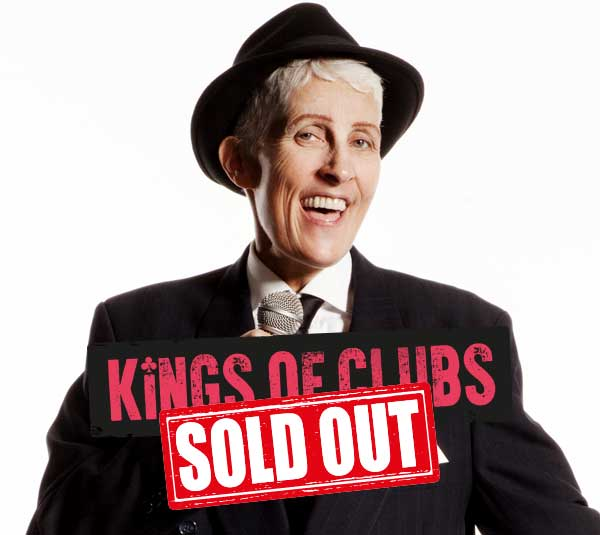 Kings of Clubs at The Royal Vauxhall Tavern