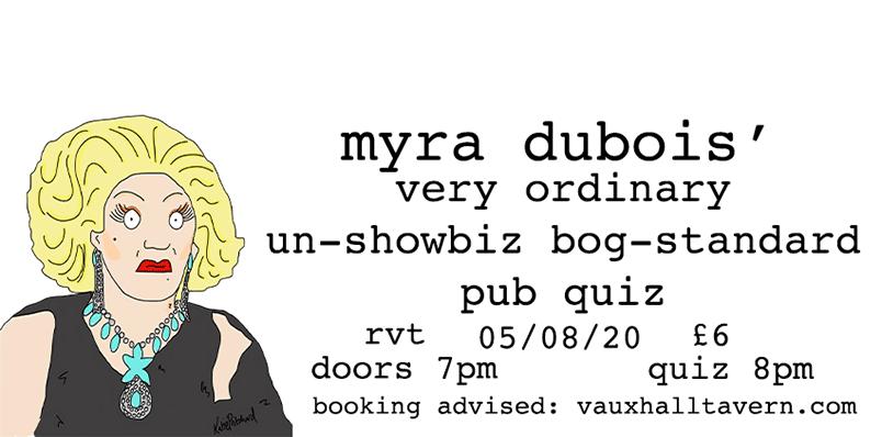 Myra DuBois