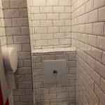 Gender neutral toilets 2021