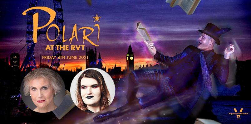 Polari at The RVT