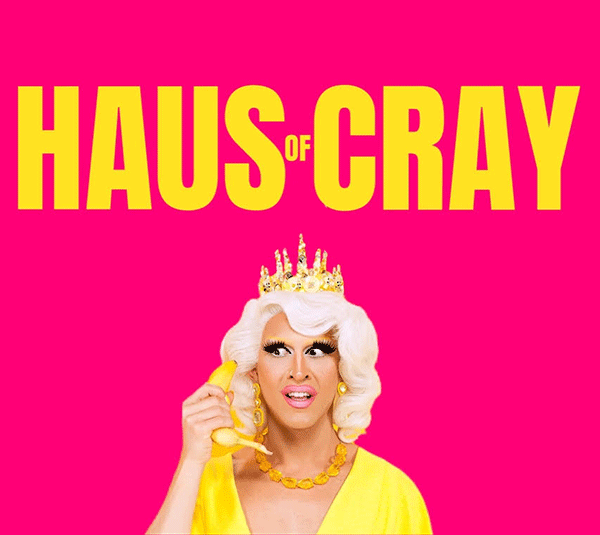 HAUS of CRAY