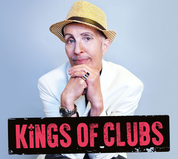 Kings of Clubs