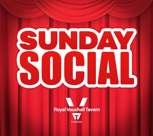 Sunday Social at the RVT with Sooz Kempner and Mary Mac