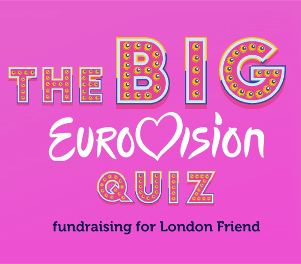 Second Cherry Presents The Big Eurovision Quiz